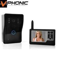 Vphonic-Hazar-draadloze-deurtelefoon-35-inch-monitor